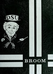 1978 Edition, Delta State University - Broom Yearbook (Cleveland, MS)