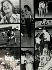 Page 16, 1978 Edition, Delta State University - Broom Yearbook (Cleveland, MS) online yearbook collection