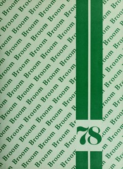Page 3, 1978 Edition, Delta State University - Broom Yearbook (Cleveland, MS) online yearbook collection