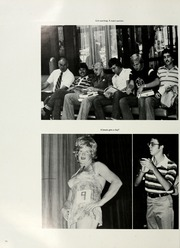 Page 18, 1979 Edition, Delta State University - Broom Yearbook (Cleveland, MS) online yearbook collection