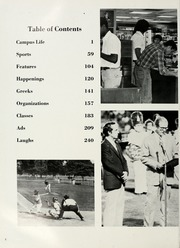 Page 6, 1979 Edition, Delta State University - Broom Yearbook (Cleveland, MS) online yearbook collection
