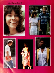 Page 10, 1986 Edition, Delta State University - Broom Yearbook (Cleveland, MS) online yearbook collection