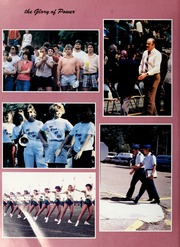 Page 12, 1986 Edition, Delta State University - Broom Yearbook (Cleveland, MS) online yearbook collection