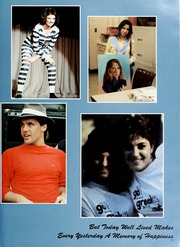 Page 15, 1986 Edition, Delta State University - Broom Yearbook (Cleveland, MS) online yearbook collection