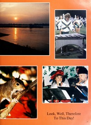 Page 17, 1986 Edition, Delta State University - Broom Yearbook (Cleveland, MS) online yearbook collection