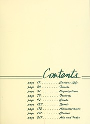 Page 3, 1986 Edition, Delta State University - Broom Yearbook (Cleveland, MS) online yearbook collection
