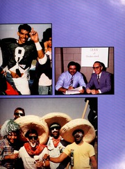 Page 11, 1988 Edition, Delta State University - Broom Yearbook (Cleveland, MS) online yearbook collection