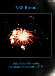Page 5, 1988 Edition, Delta State University - Broom Yearbook (Cleveland, MS) online yearbook collection