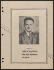 Page 4, 1944 Edition, Draper High School - Crest Yearbook (Draper, NC) online yearbook collection
