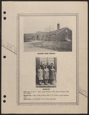 Page 6, 1944 Edition, Draper High School - Crest Yearbook (Draper, NC) online yearbook collection