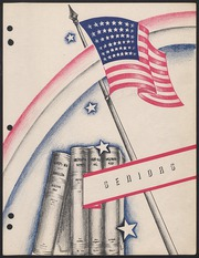 Page 7, 1944 Edition, Draper High School - Crest Yearbook (Draper, NC) online yearbook collection