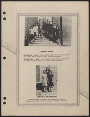 Page 8, 1944 Edition, Draper High School - Crest Yearbook (Draper, NC) online yearbook collection