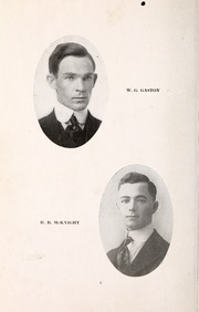 Page 10, 1916 Edition, Dover High School - Crescent Yearbook (Dover, NC) online yearbook collection