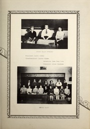 Page 17, 1946 Edition, Haw River High School - Indian Yearbook (Haw River, NC) online yearbook collection