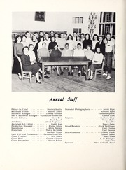 Page 10, 1955 Edition, Haw River High School - Indian Yearbook (Haw River, NC) online yearbook collection