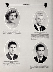 Page 16, 1955 Edition, Haw River High School - Indian Yearbook (Haw River, NC) online yearbook collection