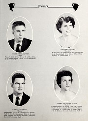 Page 17, 1955 Edition, Haw River High School - Indian Yearbook (Haw River, NC) online yearbook collection