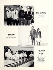 Page 9, 1955 Edition, Haw River High School - Indian Yearbook (Haw River, NC) online yearbook collection