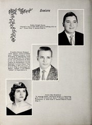 Page 12, 1957 Edition, Haw River High School - Indian Yearbook (Haw River, NC) online yearbook collection