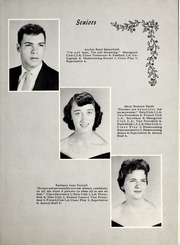 Page 17, 1957 Edition, Haw River High School - Indian Yearbook (Haw River, NC) online yearbook collection