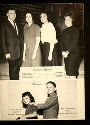 Page 11, 1962 Edition, Haw River High School - Indian Yearbook (Haw River, NC) online yearbook collection