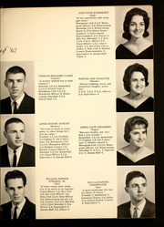 Page 13, 1962 Edition, Haw River High School - Indian Yearbook (Haw River, NC) online yearbook collection