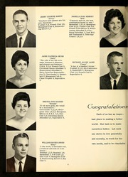 Page 14, 1962 Edition, Haw River High School - Indian Yearbook (Haw River, NC) online yearbook collection
