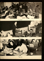 Page 17, 1962 Edition, Haw River High School - Indian Yearbook (Haw River, NC) online yearbook collection