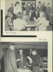 Page 10, 1959 Edition, Colfax High School - Echoes Yearbook (Colfax, NC) online yearbook collection