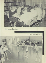 Page 11, 1959 Edition, Colfax High School - Echoes Yearbook (Colfax, NC) online yearbook collection