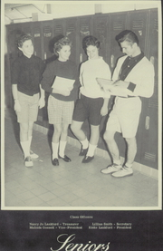 Page 15, 1959 Edition, Colfax High School - Echoes Yearbook (Colfax, NC) online yearbook collection