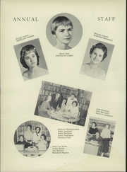 Page 6, 1959 Edition, Colfax High School - Echoes Yearbook (Colfax, NC) online yearbook collection