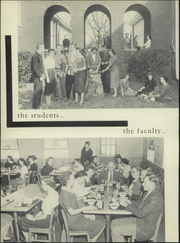 Page 8, 1959 Edition, Colfax High School - Echoes Yearbook (Colfax, NC) online yearbook collection
