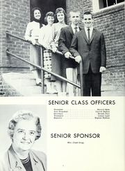Page 10, 1959 Edition, Endy High School - Endyan Yearbook (Albemarle, NC) online yearbook collection