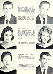 Page 15, 1959 Edition, Endy High School - Endyan Yearbook (Albemarle, NC) online yearbook collection