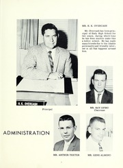 Page 7, 1959 Edition, Endy High School - Endyan Yearbook (Albemarle, NC) online yearbook collection