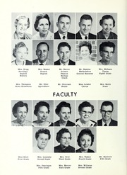 Page 8, 1959 Edition, Endy High School - Endyan Yearbook (Albemarle, NC) online yearbook collection