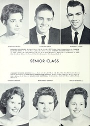 Page 14, 1959 Edition, Stanfield High School - Echoes Yearbook (Stanfield, NC) online yearbook collection