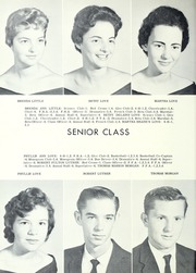 Page 16, 1959 Edition, Stanfield High School - Echoes Yearbook (Stanfield, NC) online yearbook collection