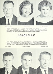 Page 17, 1959 Edition, Stanfield High School - Echoes Yearbook (Stanfield, NC) online yearbook collection