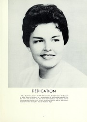 Page 7, 1959 Edition, Stanfield High School - Echoes Yearbook (Stanfield, NC) online yearbook collection