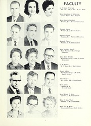 Page 9, 1959 Edition, Stanfield High School - Echoes Yearbook (Stanfield, NC) online yearbook collection