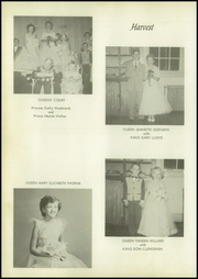 Page 54, 1955 Edition, Cool Spring High School - Tattler Yearbook (Cleveland, NC) online yearbook collection