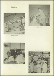 Page 55, 1955 Edition, Cool Spring High School - Tattler Yearbook (Cleveland, NC) online yearbook collection