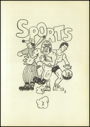Page 57, 1955 Edition, Cool Spring High School - Tattler Yearbook (Cleveland, NC) online yearbook collection