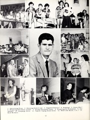 Page 16, 1953 Edition, Pleasant Grove High School - Amo Ena Yearbook (Burlington, NC) online yearbook collection