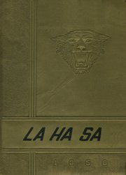 Page 1, 1956 Edition, Lewisville High School - La Ha Sa Yearbook (Lewisville, NC) online yearbook collection
