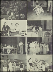 Page 12, 1956 Edition, Lewisville High School - La Ha Sa Yearbook (Lewisville, NC) online yearbook collection