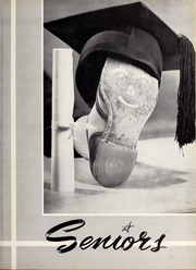 Page 11, 1955 Edition, Davis Townsend High School - Daviston Yearbook (Lexington, NC) online yearbook collection