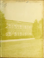 Page 3, 1955 Edition, Davis Townsend High School - Daviston Yearbook (Lexington, NC) online yearbook collection